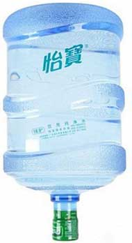怡宝矿泉水价格多少钱一桶