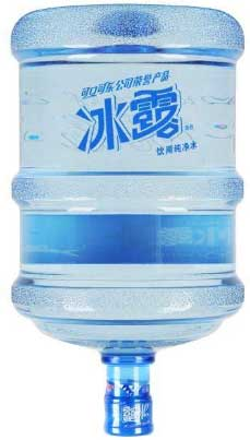 冰露纯净水价格
