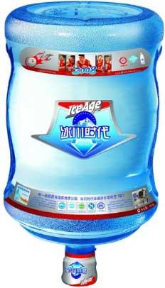 冰川时代矿泉水价格多少钱