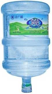 正广和桶装矿泉水价格