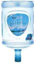 蓝光活力心矿泉水价格多少钱